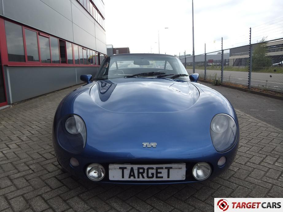 1994 TVR Griffith #23
