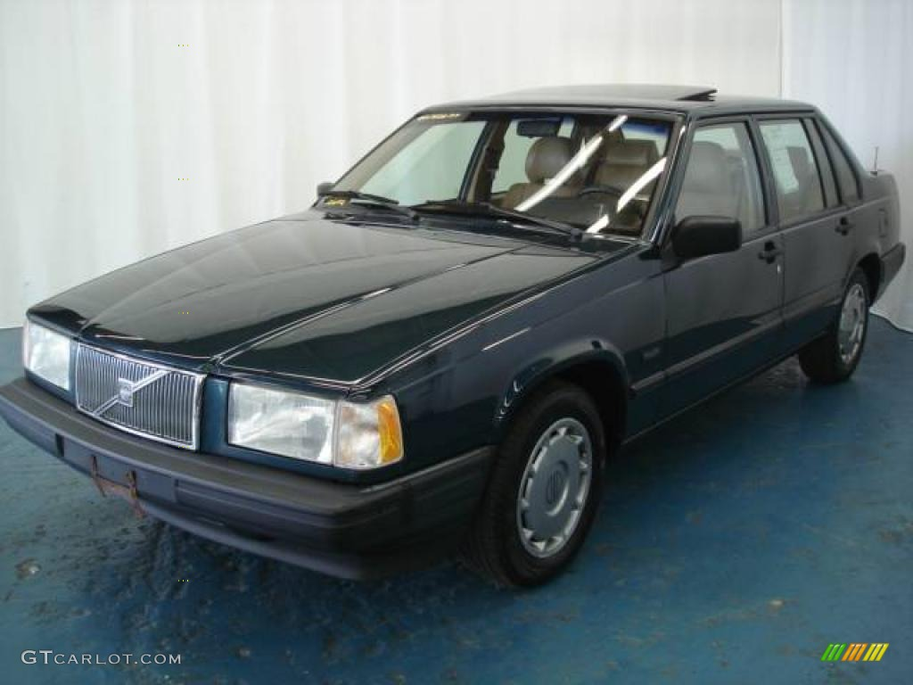 1994 volvo 940 photos informations articles. Black Bedroom Furniture Sets. Home Design Ideas