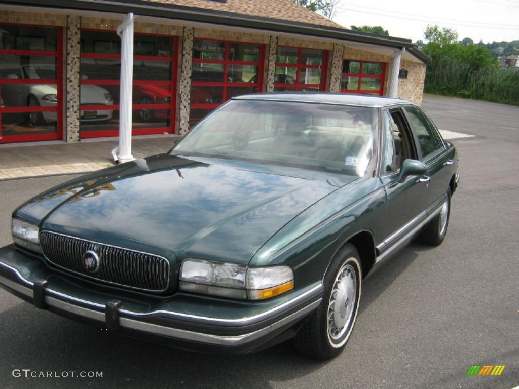 1995 Buick Lesabre Photos, Informations, Articles ...