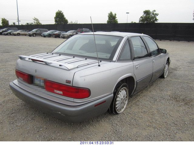 1995 Buick Regal #24