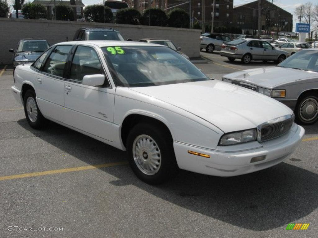1995 Buick Regal #23