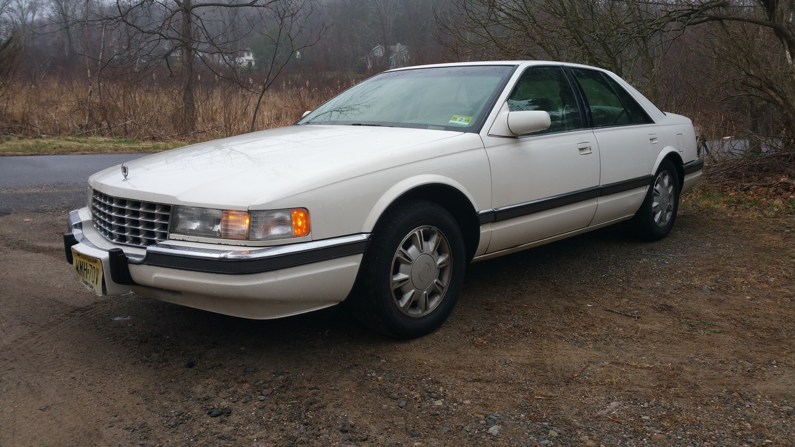 30+ 1995 Cadillac Seville Sts