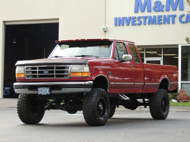 1995 Ford F-250 #24