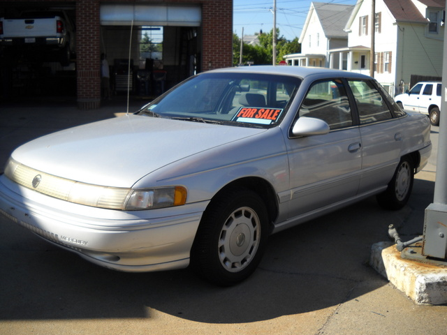 1995 Mercury Sable #15