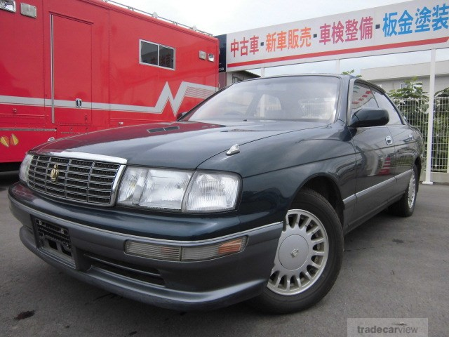 1995 Toyota Crown #15
