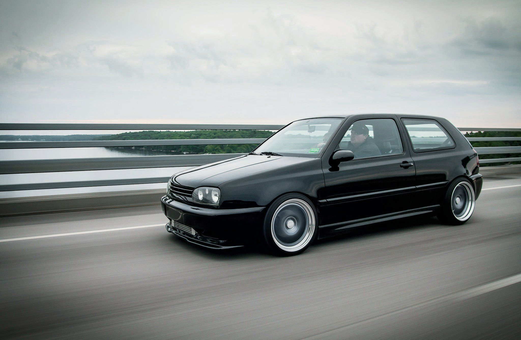 1995 Volkswagen Golf #16