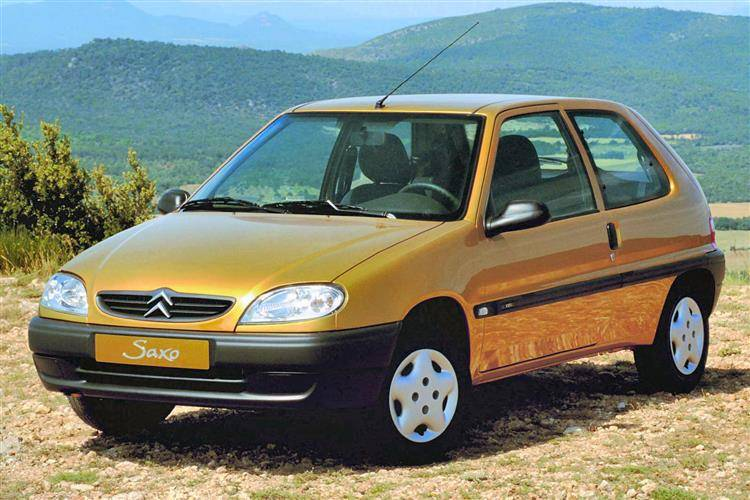1996 citroen saxo photos informations articles. Black Bedroom Furniture Sets. Home Design Ideas