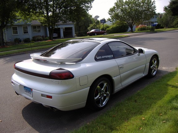 1996 Dodge Stealth #15