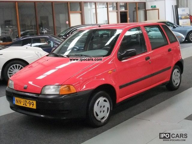 1996 fiat punto photos informations articles bestcarmag com rh bestcarmag com fiat punto 1.1 1996 manual fiat punto 1996 manual pdf
