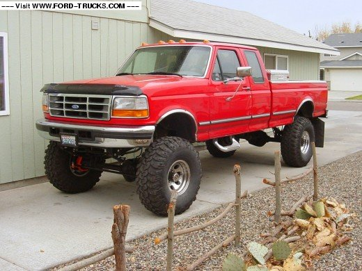 1996 Ford F-250 #27