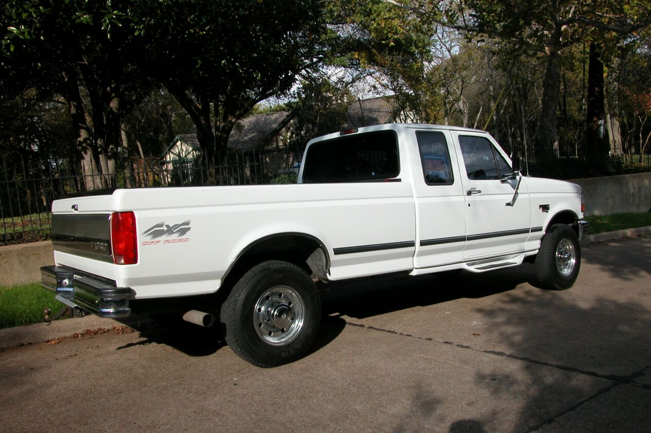1996 Ford F-250 #22