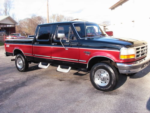 1996 Ford F-250 #19