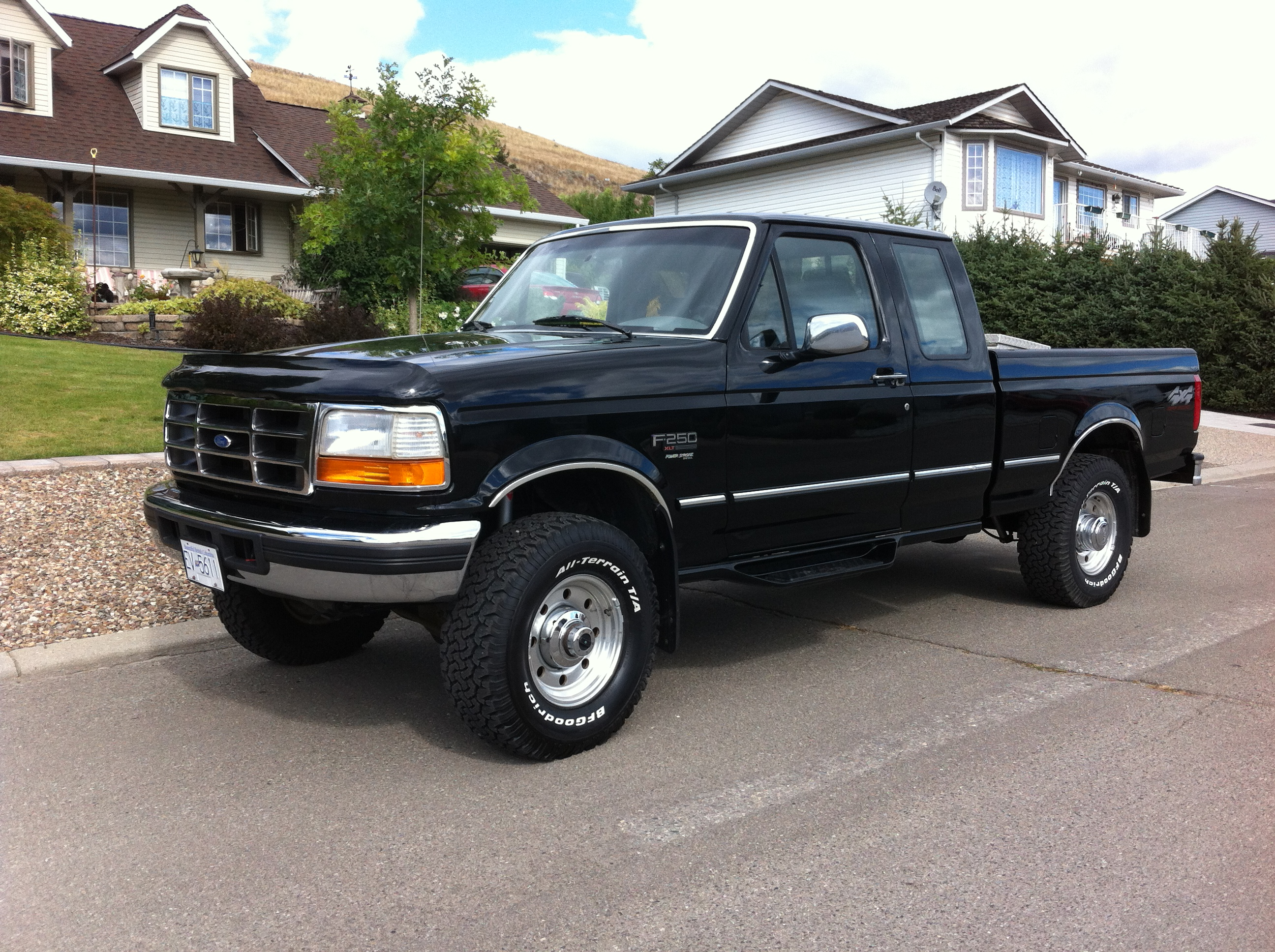 1996 Ford F-250 #21