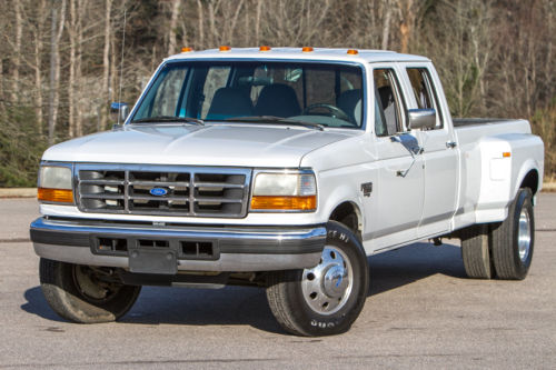 1996 Ford F-350 #24