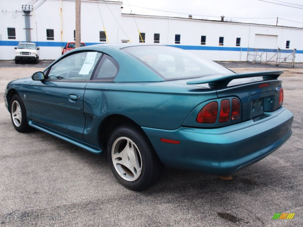 1996 Ford Mustang #24