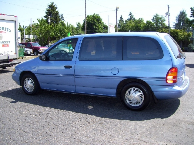 1996 Ford Windstar #19