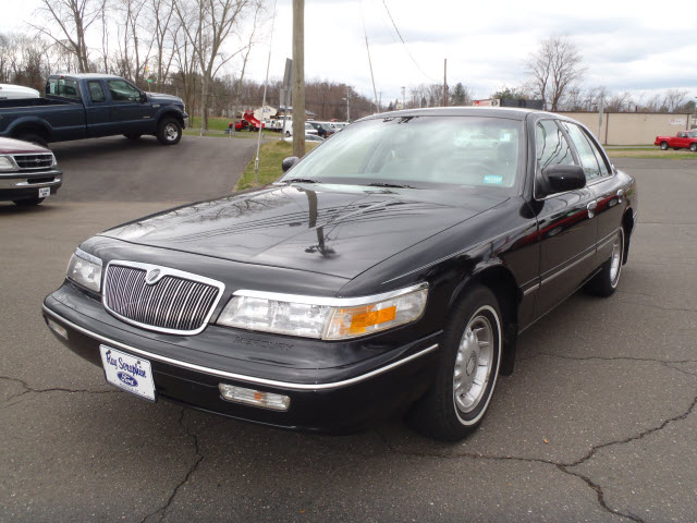 1996 Mercury Grand Marquis #22