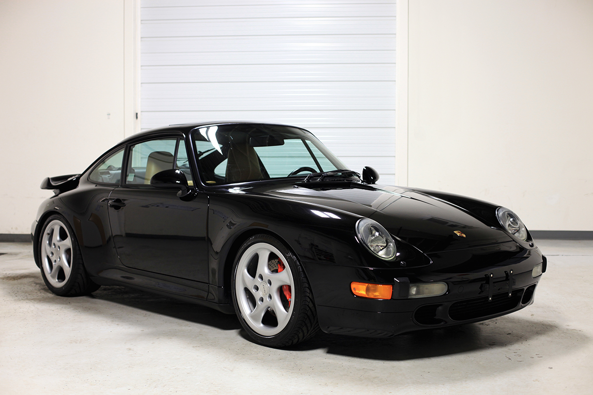 1996 porsche 993 photos informations articles. Black Bedroom Furniture Sets. Home Design Ideas