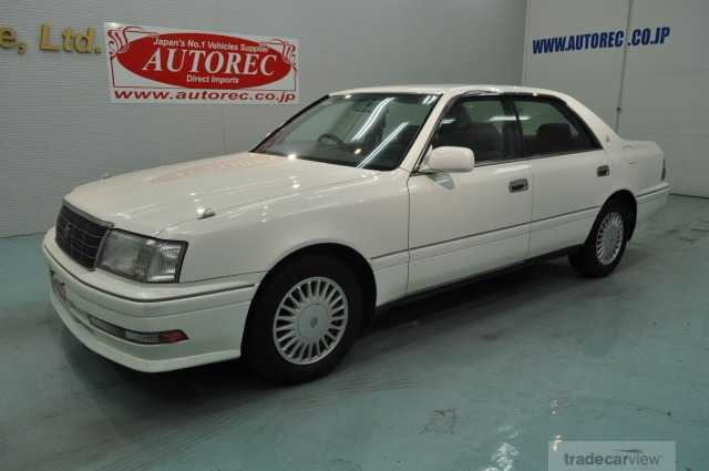 1996 Toyota Crown #18