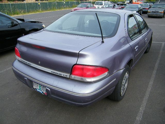 1997 Chrysler Cirrus #18
