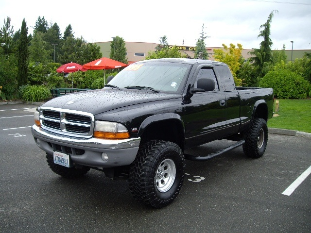 1997 Dodge Dakota #16