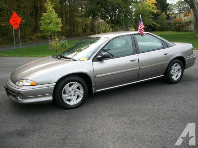 1997 Dodge Intrepid #17