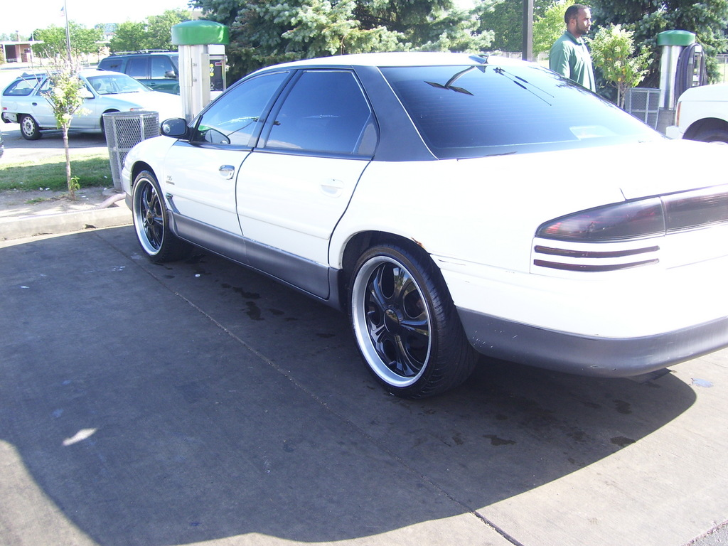1997 Dodge Intrepid #19