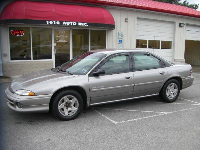 1997 Dodge Intrepid #16