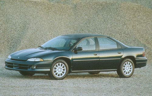 1997 Dodge Intrepid #15