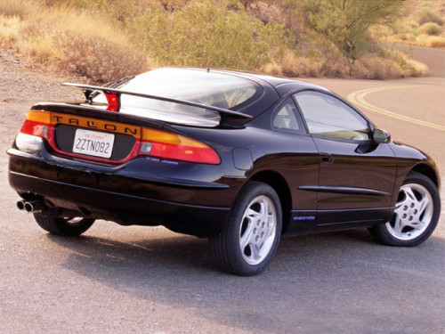1997 Eagle Talon #18