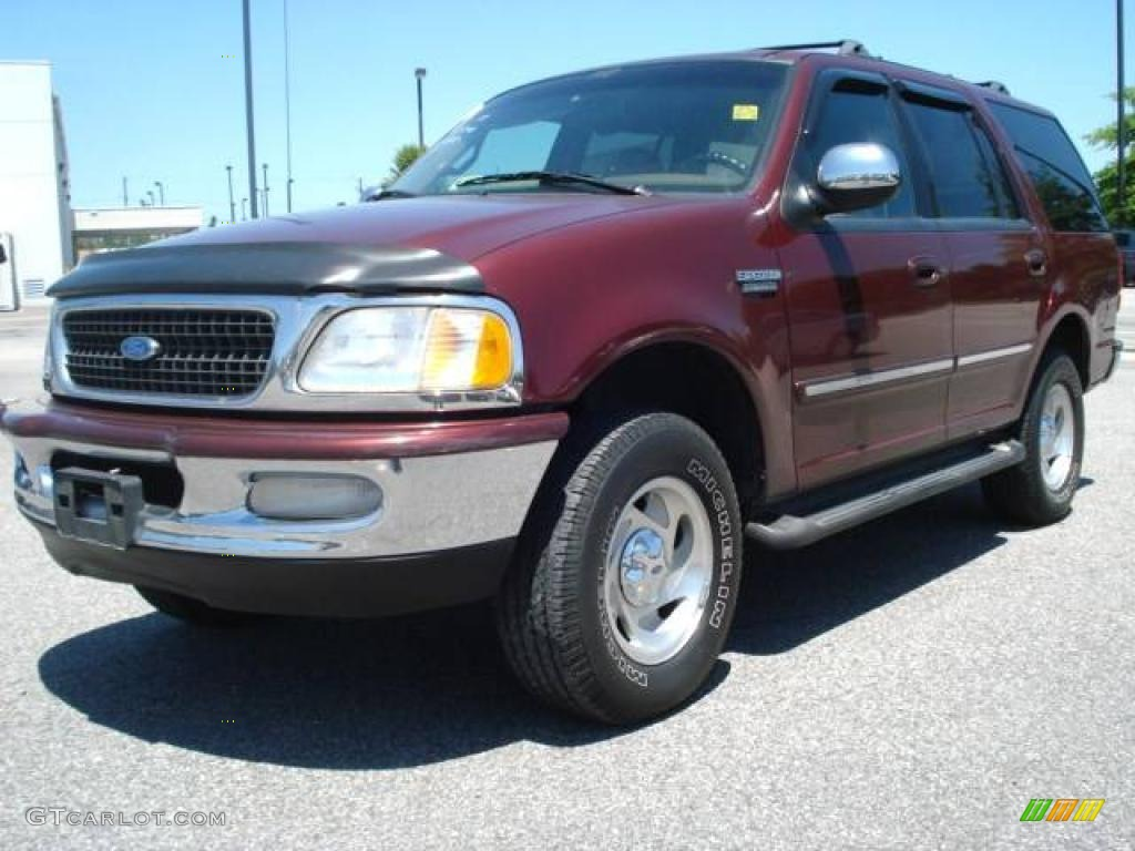 1997 Ford Expedition #22