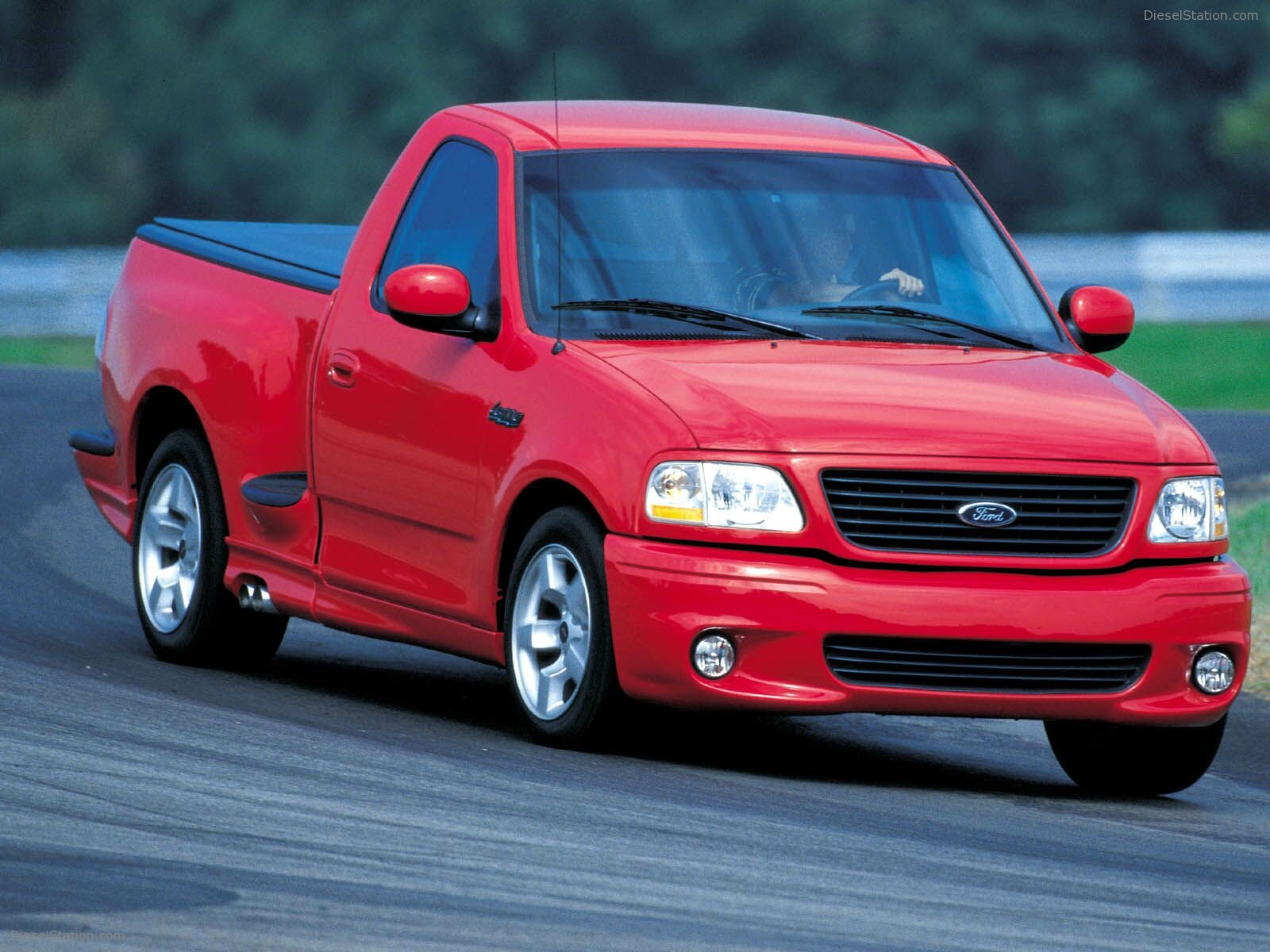 1997 Ford F-150 #17