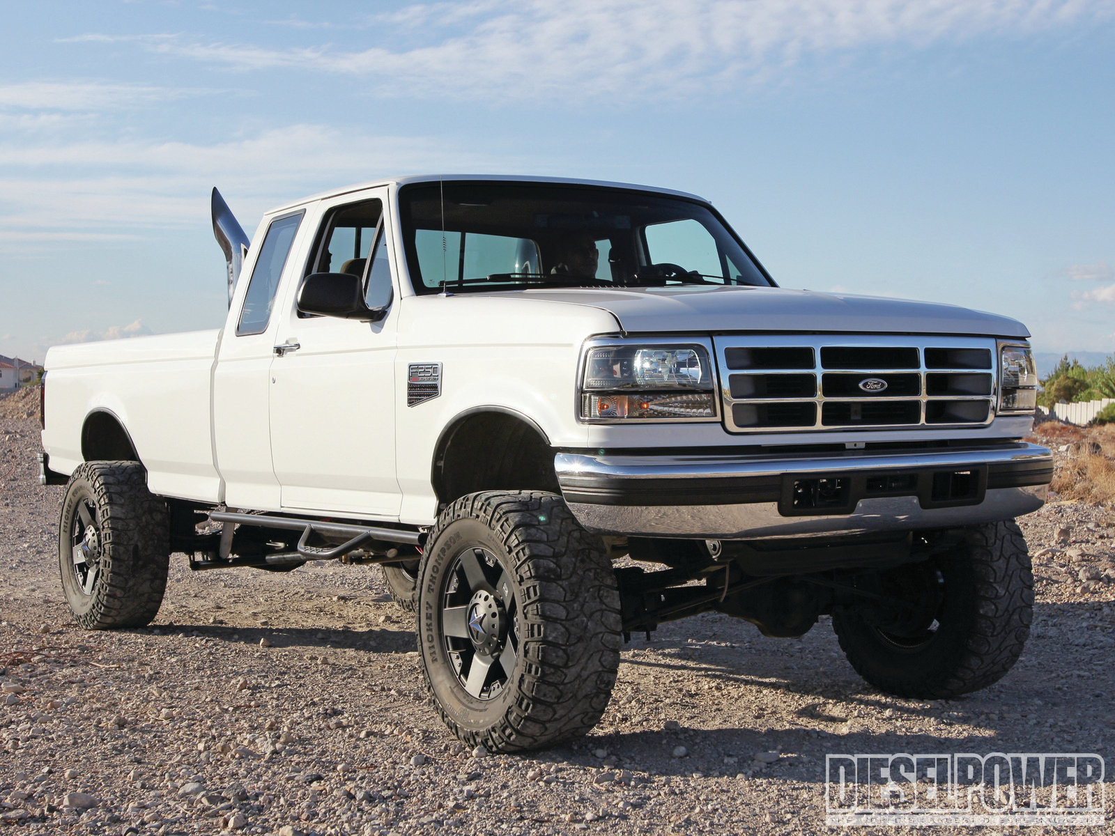 1997 Ford F-250 #18