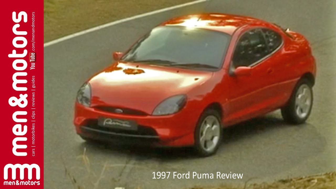 1997 Ford Puma Photos b73b069e306c