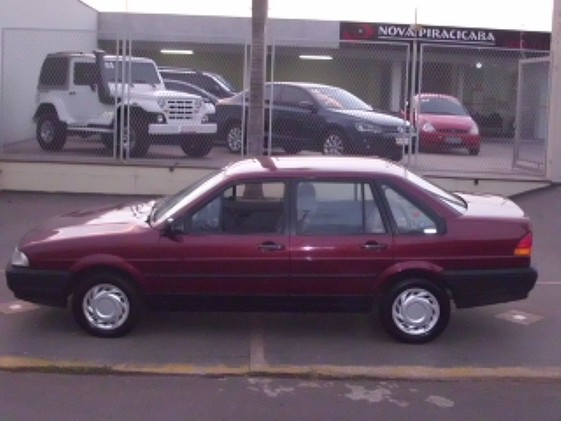 1997 Ford Versailles #22