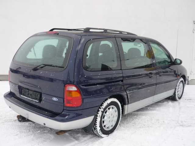 1997 Ford Windstar #18