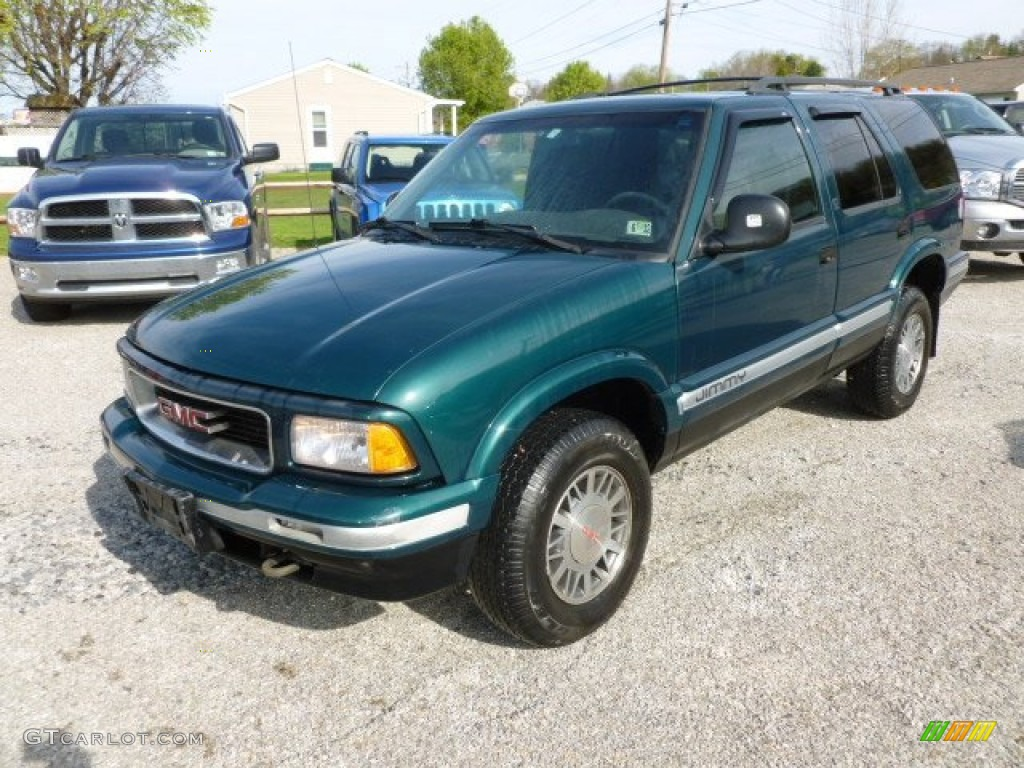 1997 Gmc Jimmy Photos Informations Articles Bestcarmag Com