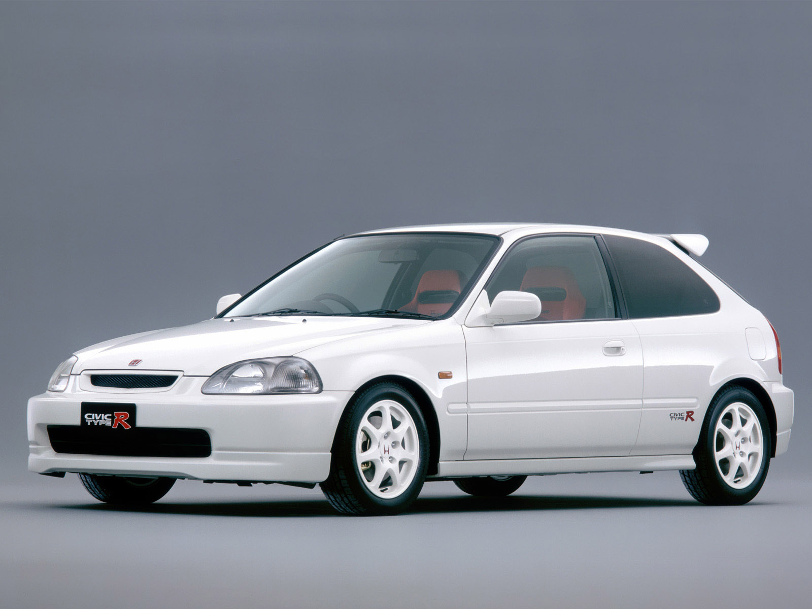 1997 Honda Civic #19
