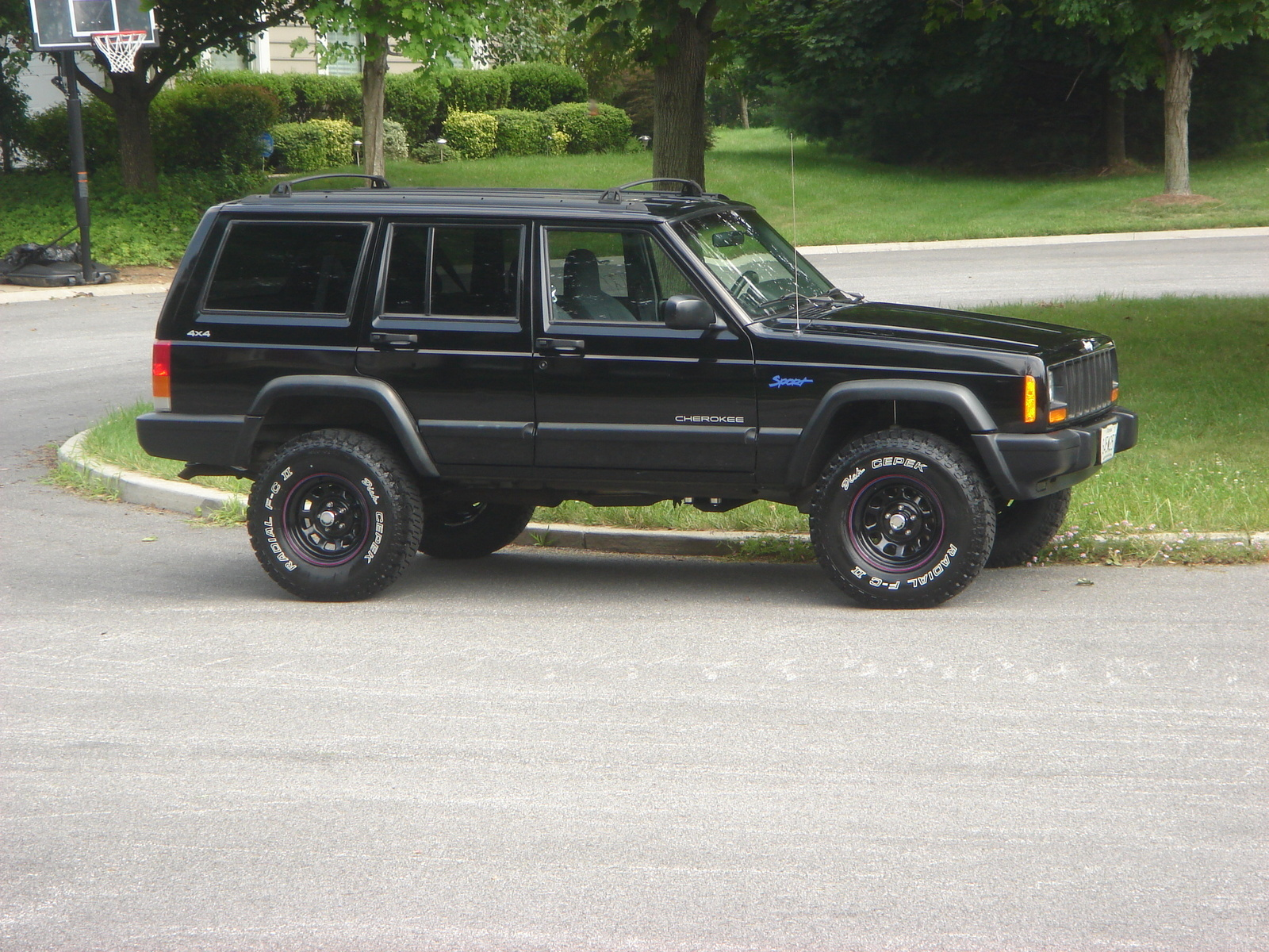 xj mount black products quadratec transmission in jeep for cherokee daystar htm