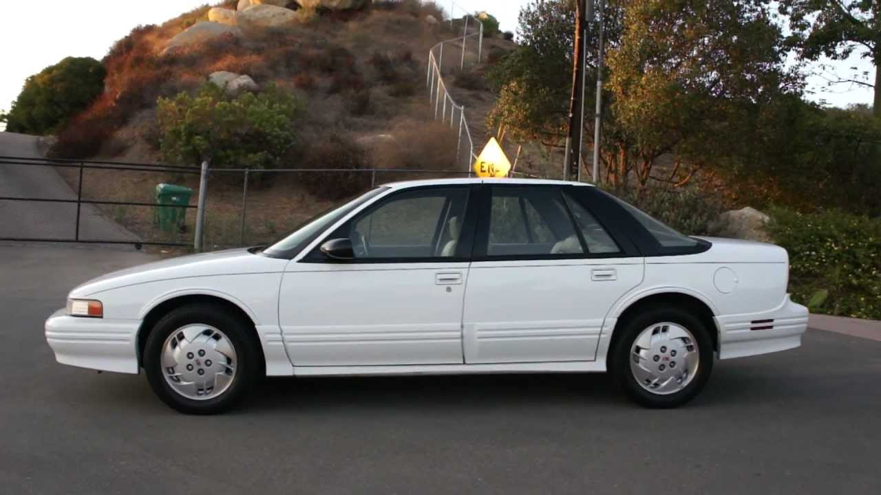 1997 Oldsmobile Cutlass #16