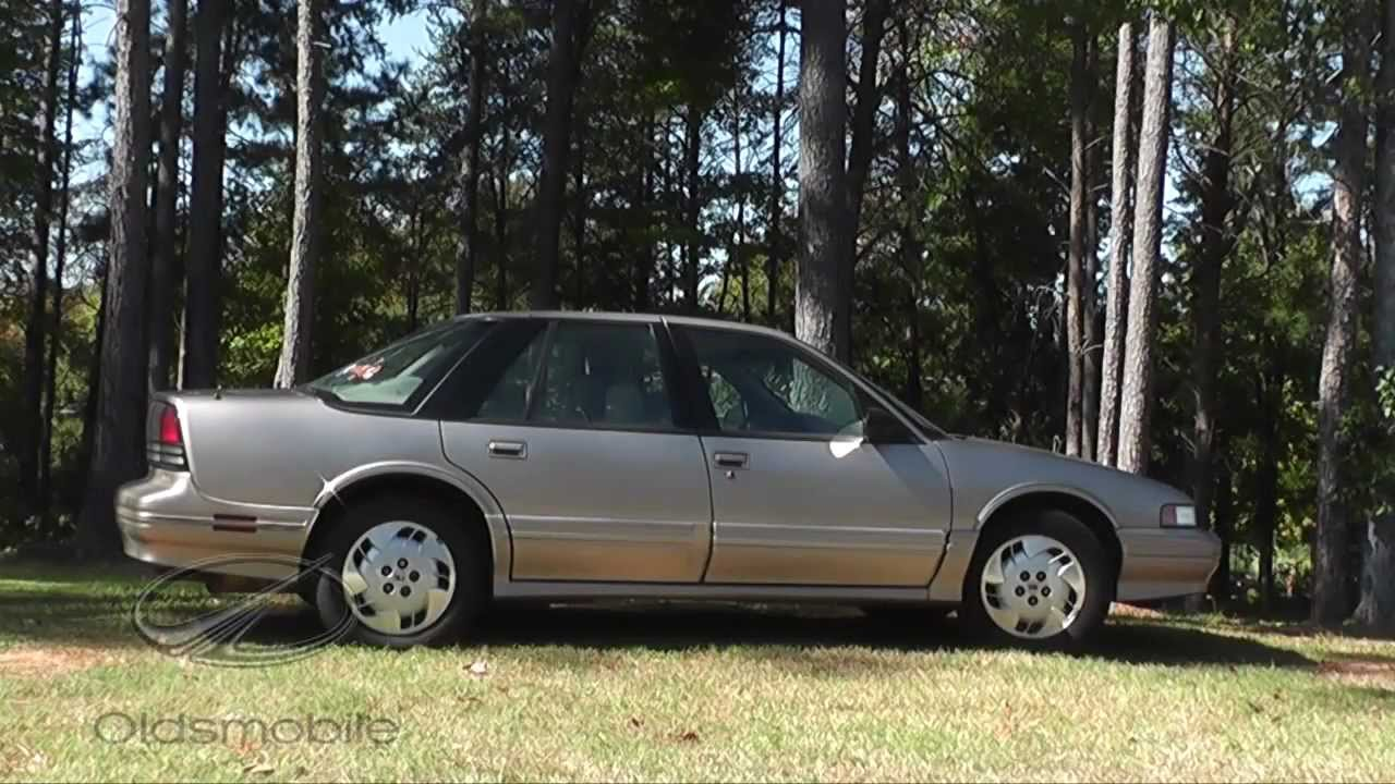 1997 Oldsmobile Cutlass Supreme #22