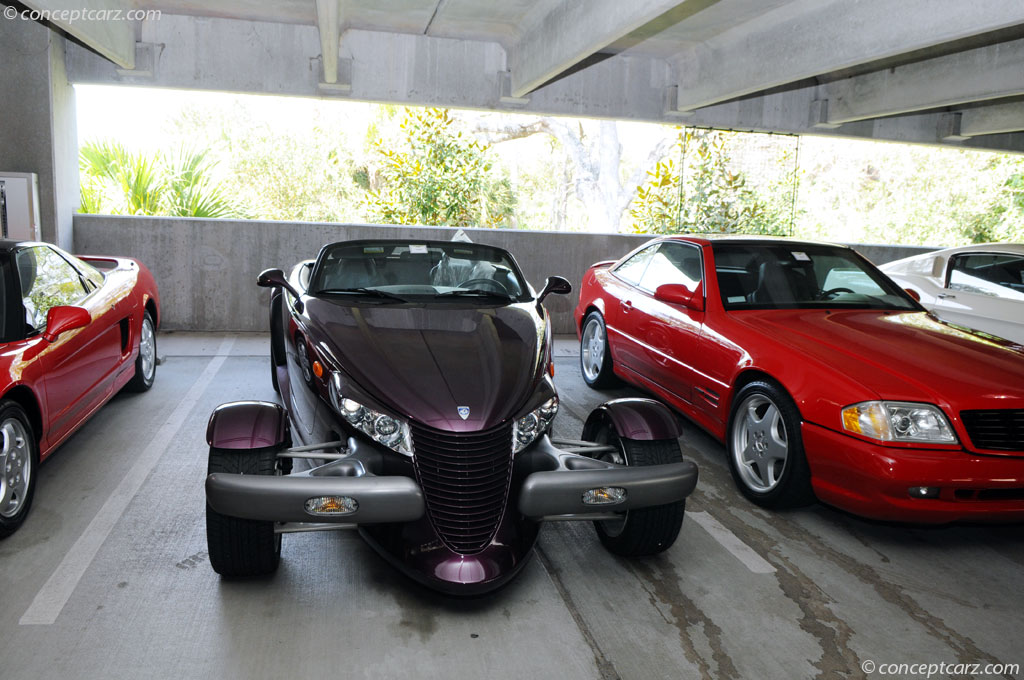 1997 Plymouth Prowler #25