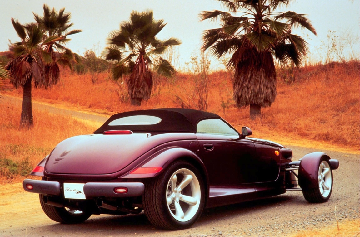 1997 Plymouth Prowler #29