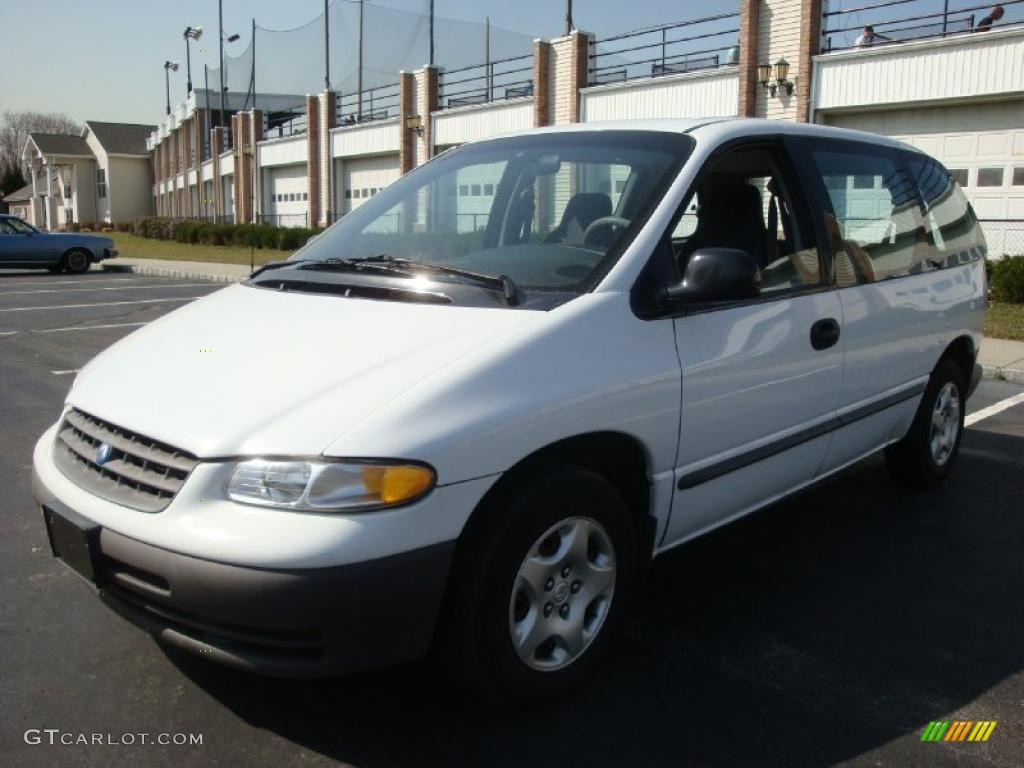 1997 Plymouth Voyager #18