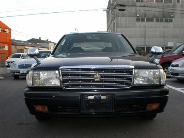1997 Toyota Crown #19