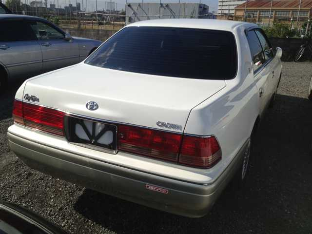 1997 Toyota Crown #18
