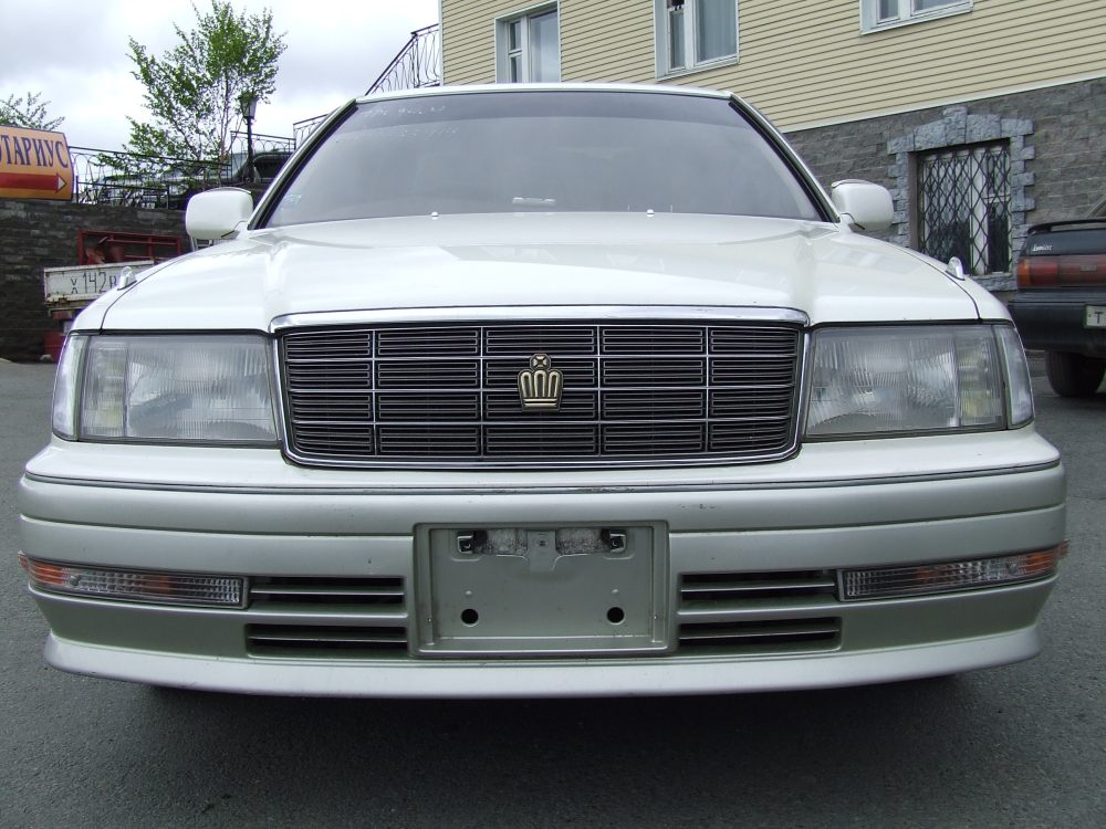 1997 Toyota Crown #16