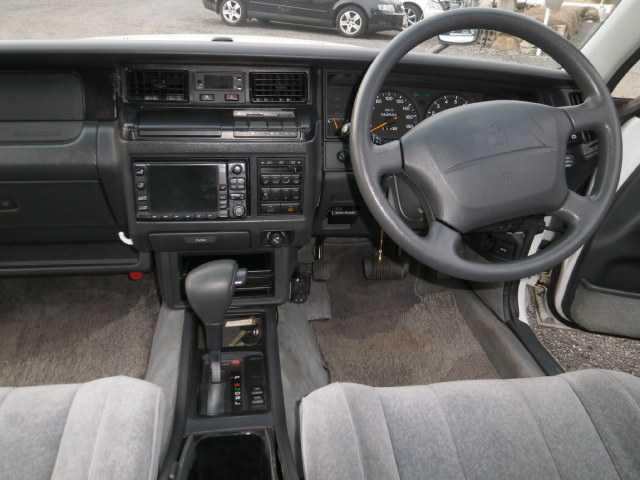 1997 Toyota Crown #17