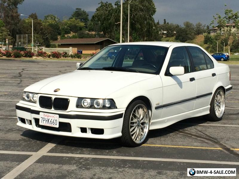 1998 bmw 3 series photos informations articles. Black Bedroom Furniture Sets. Home Design Ideas