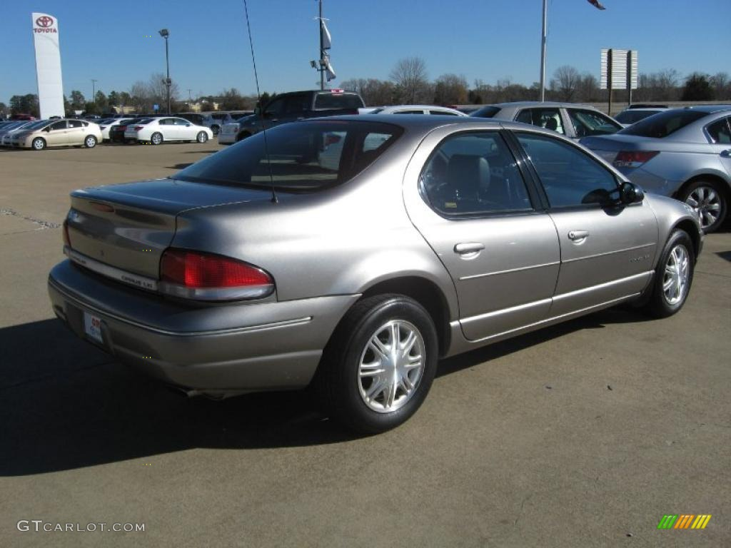 1998 Chrysler Cirrus #16